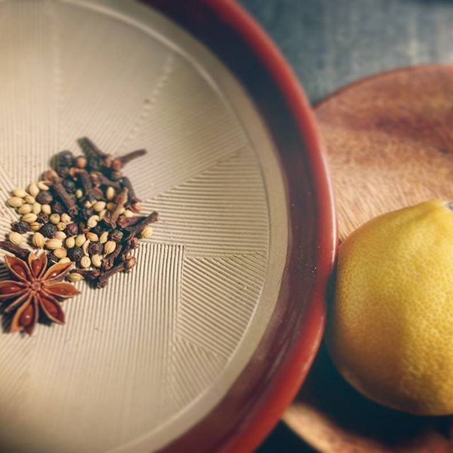 人気の 秋レモンスパイスたち…本日はお休みを頂いております。ご不便をおかけします。  #スゥレッドカフェ今月のお休み #スゥレッドカフェ